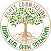 Roots Counseling Logo